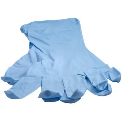Nitrile Gloves - Nicotine River