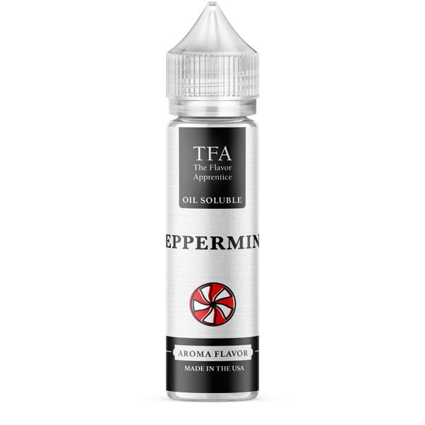 Flavor Apprentice (OS) Peppermint