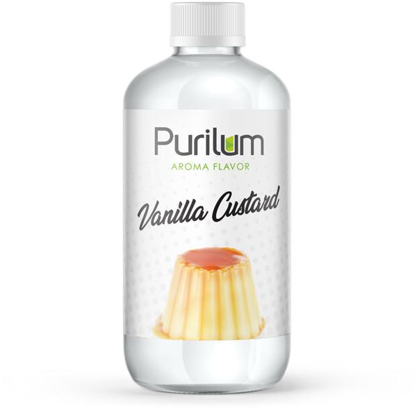 Purilum Vanilla Custard