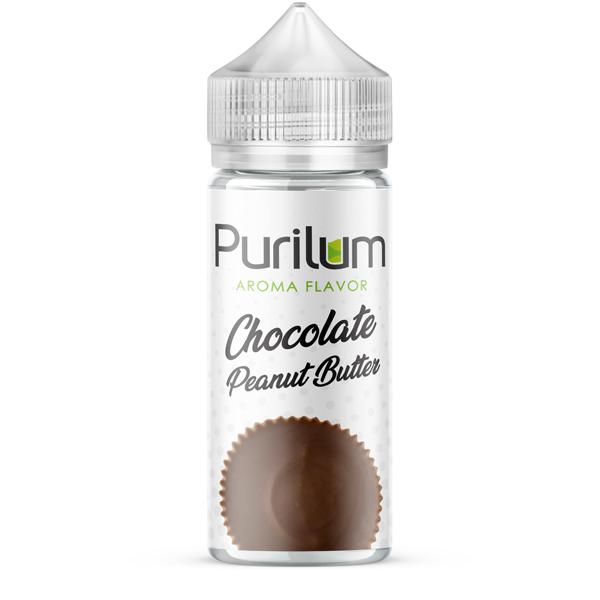 Purilum Chocolate Peanut Butter