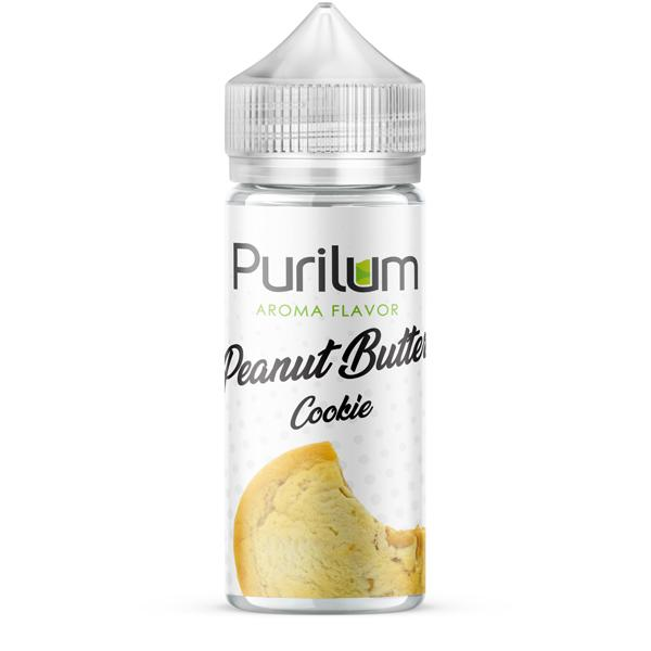 Purilum Peanut Butter Cookie