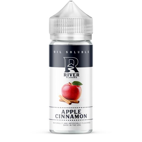 River (OS) Apple Cinnamon