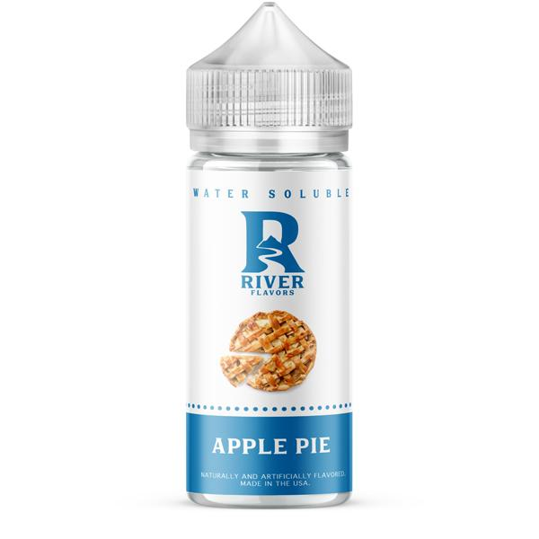 River Apple Pie
