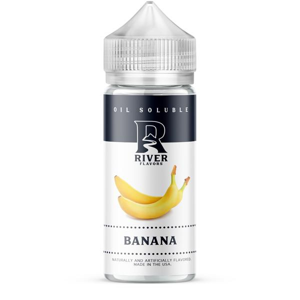 River Oil Soluble Banana