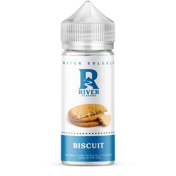 River Biscuit