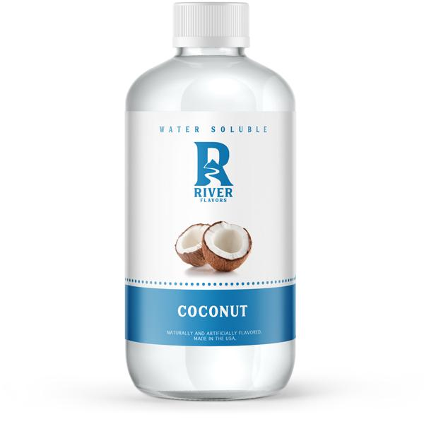 River Coconut