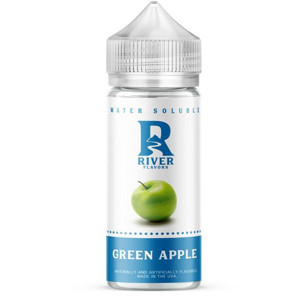 River Green Apple