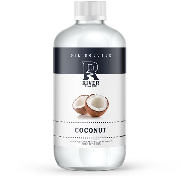 River (OS) Coconut