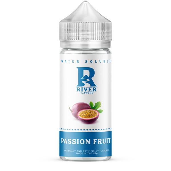 River Passion Fruit