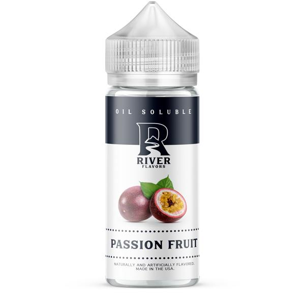 River (OS) Passion Fruit