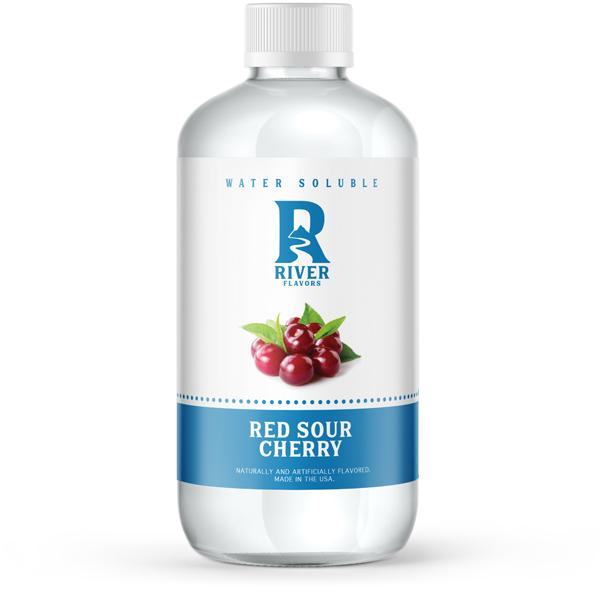 River Red Sour Cherry
