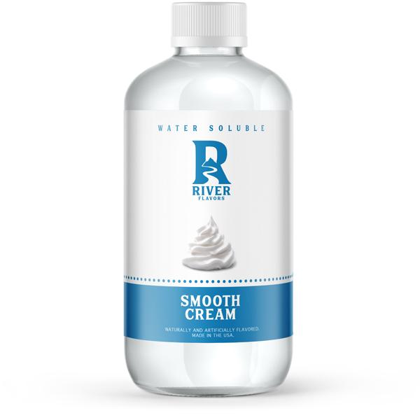River Smooth Cream