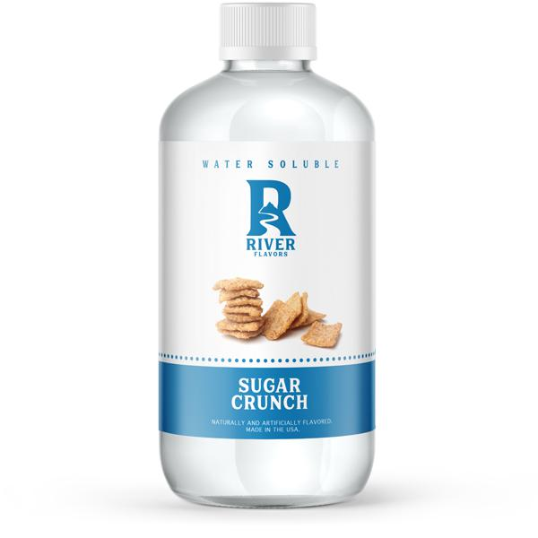 River Sugar Crunch