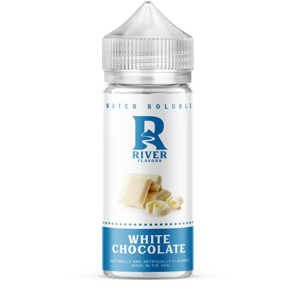 River White Chocolate