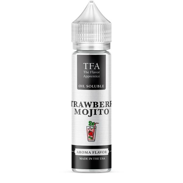 Flavor Apprentice (OS) Strawberry Mojito