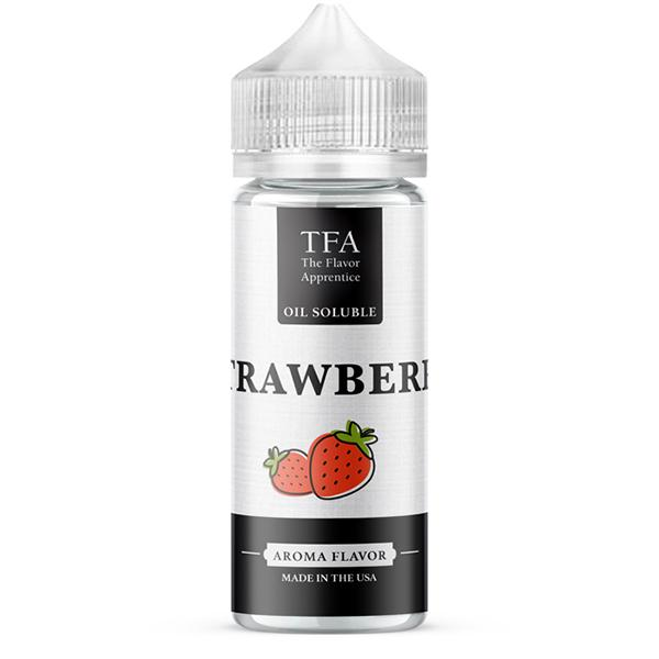 Flavor Apprentice (OS) Strawberry