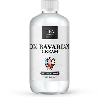 Flavor Apprentice DX Bavarian Cream