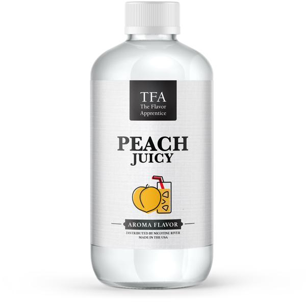 Flavor Apprentice Peach Juicy