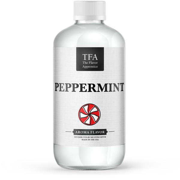 Flavor Apprentice Peppermint