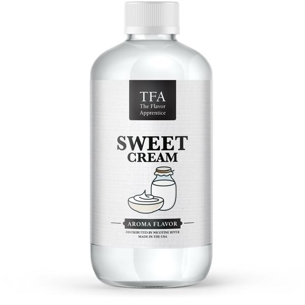 Flavor Apprentice Sweet Cream