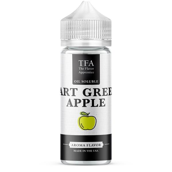 Flavor Apprentice (OS) Tart Green Apple
