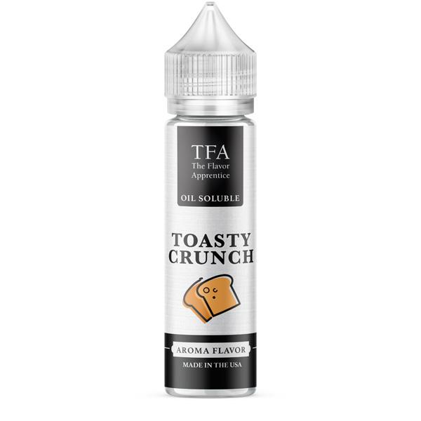 Flavor Apprentice (OS) Toasty Crunch