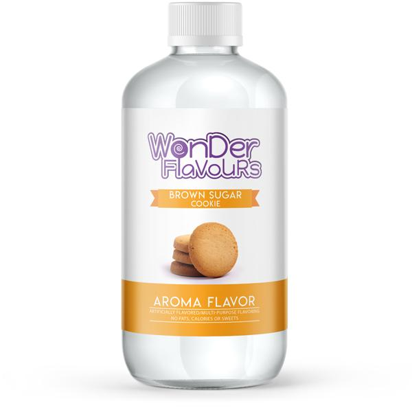 Wonder Super Concentrates Brown Sugar Cookie