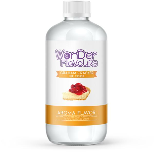 Wonder Super Concentrates Graham Cracker Pie Crust
