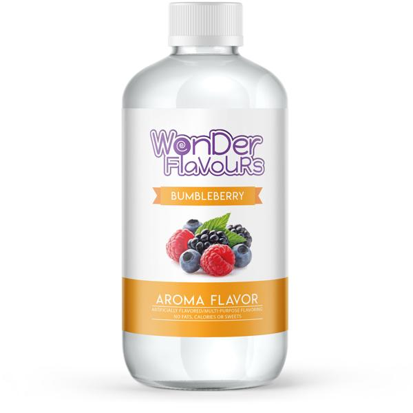 Wonder Super Concentrates Bumbleberry