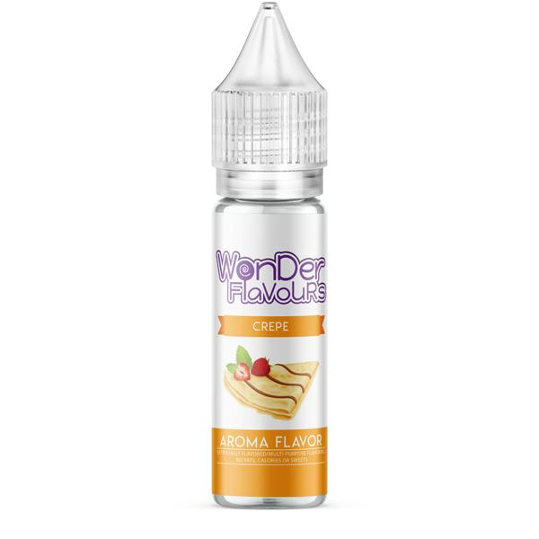 Wonder Super Concentrates Crepe