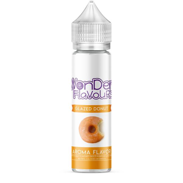 Wonder Super Concentrates Glazed Donut
