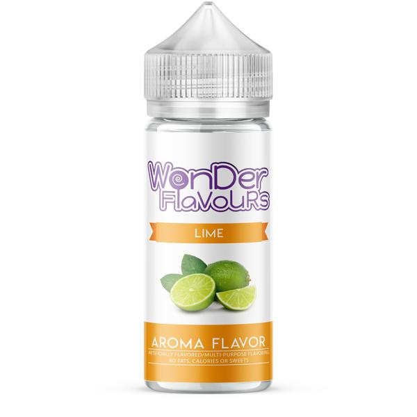 Wonder Super Concentrates Lime