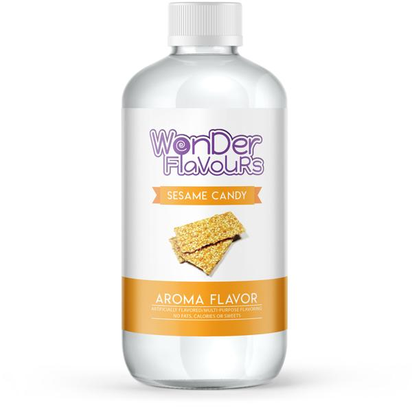 Wonder Super Concentrates Sesame Candy