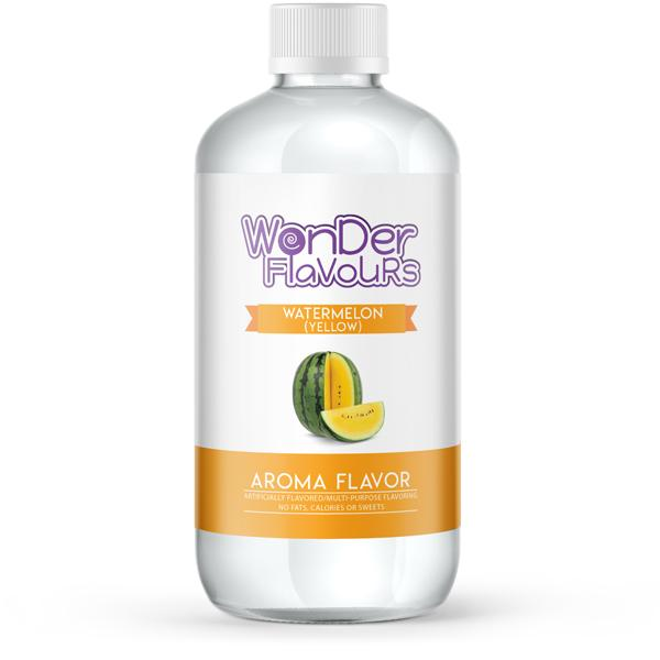 Wonder Super Concentrates Watermelon Yellow