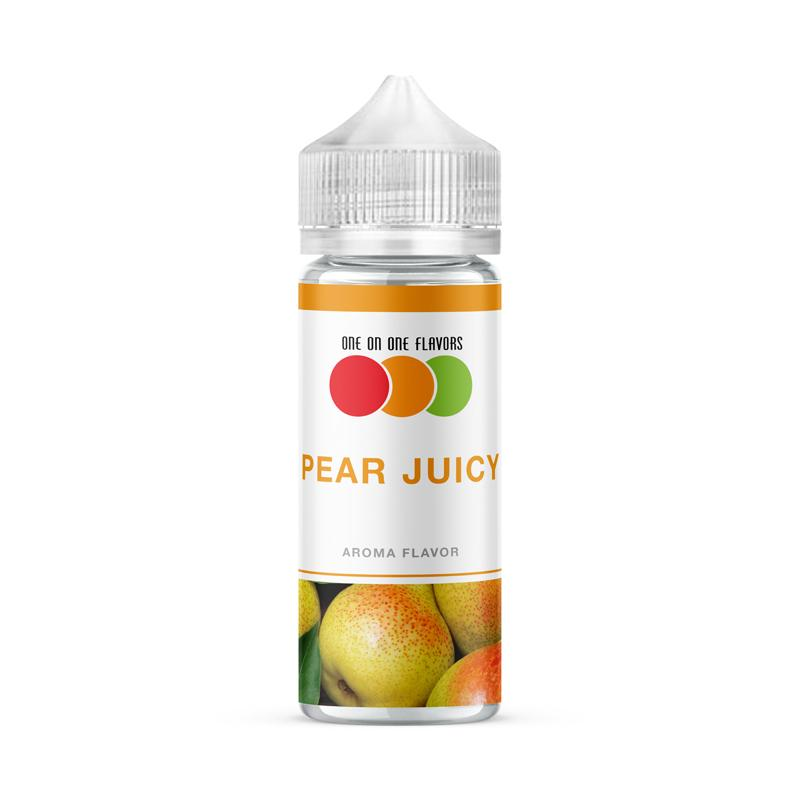 One on One Pear (Juicy)