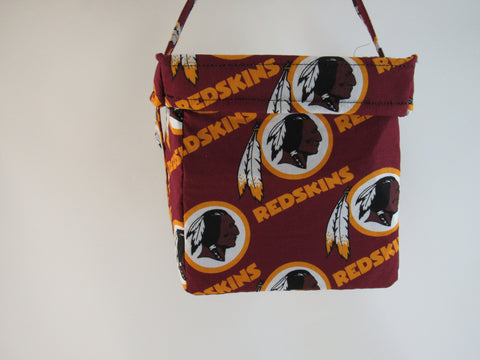 Insulated Lunch Box - NFL