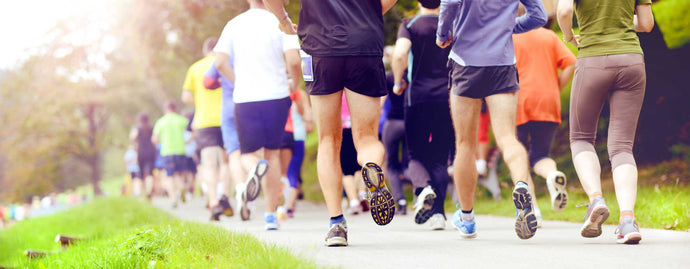 Marathon runners may be at increased risk for skin cancer