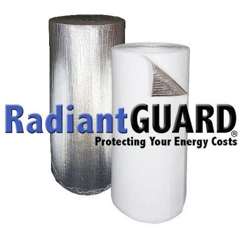 Shop ALL our Reflective Insulations
