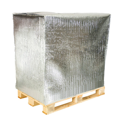 Shop ALL our Insulated Pallet Blankets