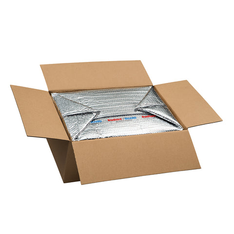 "Insulated Box Liners - 14""x 14""x 14""- Pack of 15"
