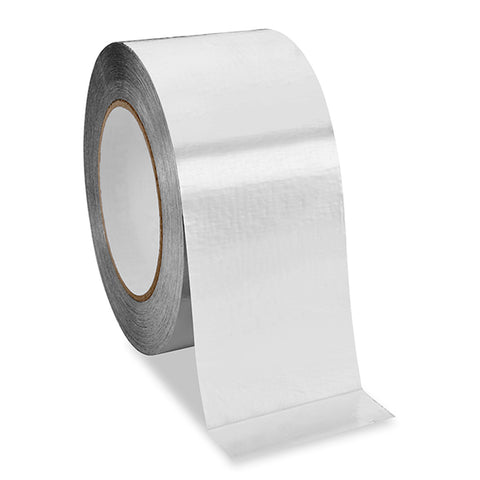 White Tape For Reflective Insulation Rg Tape White