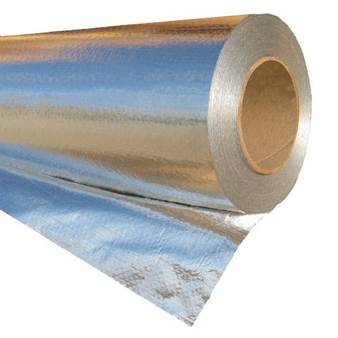 Xtreme radiant barrier 500 sf (vapor barrier) 4 feet X 125 feet