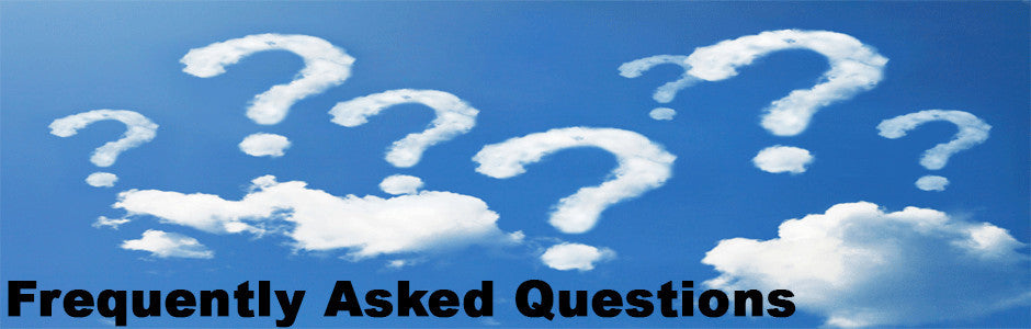 Visit our faqs