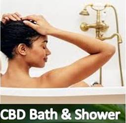 CBD Bath & Shower