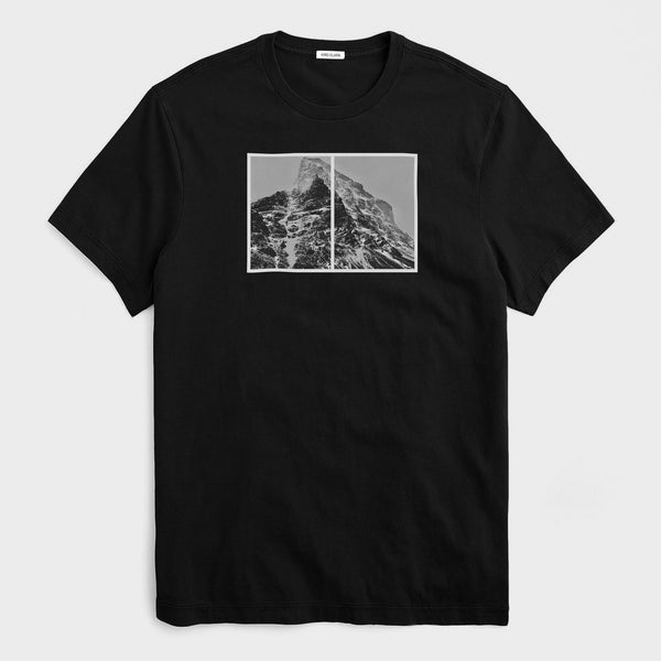SUMMIT // LIMITED EDITION COMBED COTTON