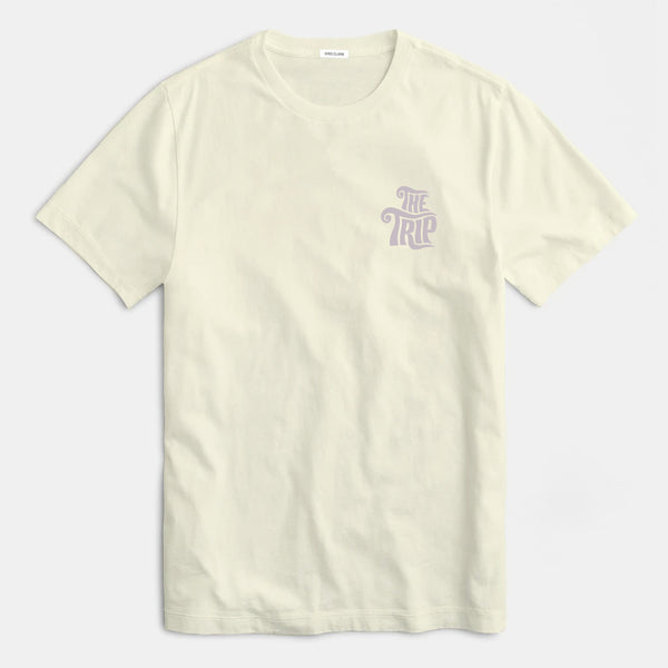 The Trip // Combed Cotton