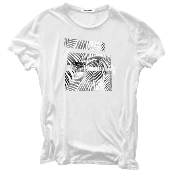 HIRO CLARK Fronds T-shirt