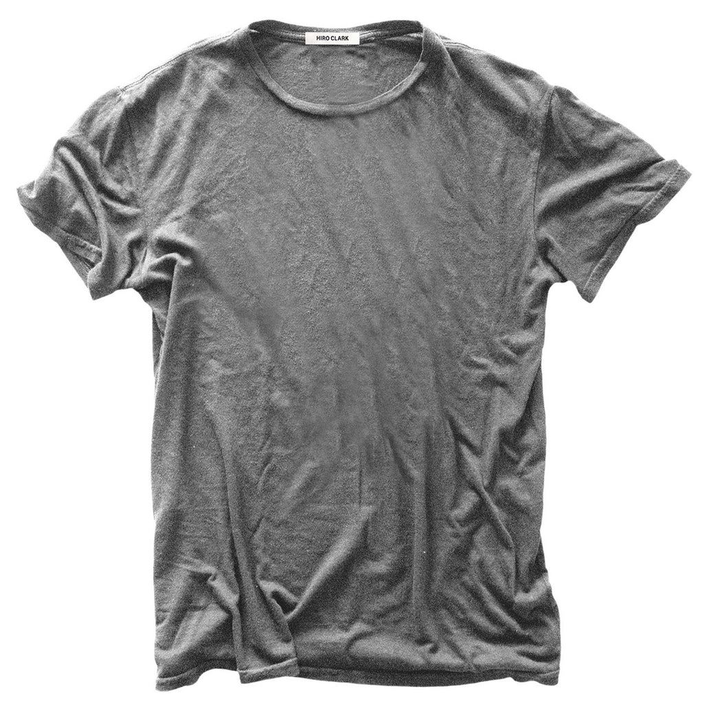 THE FRESH TEE CLUB // 1 FRESH TEE EVERY MONTH // GREY
