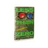 HIRO CLARK - LESS THAN ZERO / FIRST EDITION