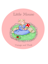 Little Mouse Vintage